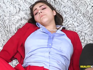 Mischa Brooks added to Valentina Nappi got seduced by pitch-black bangers