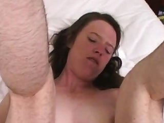 Flimsy WOMAN ANAL & CREAMPIE
